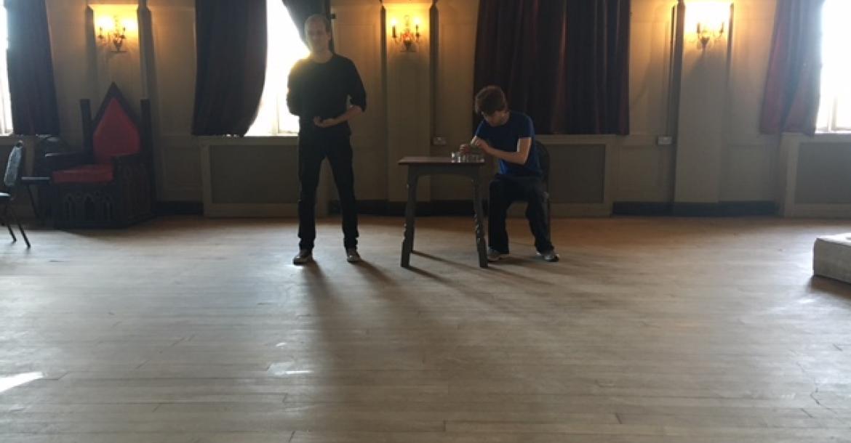 The Industry Acting School activities 9