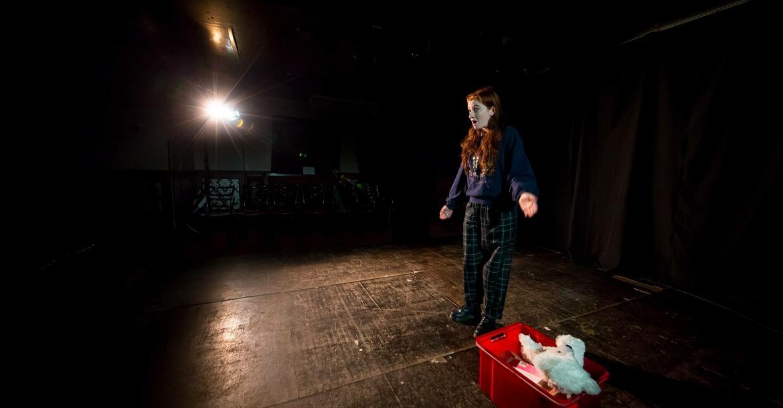 The Industry Acting School activities 6