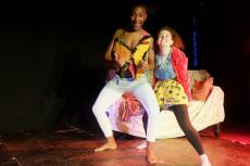 The Industry Acting School activities 4